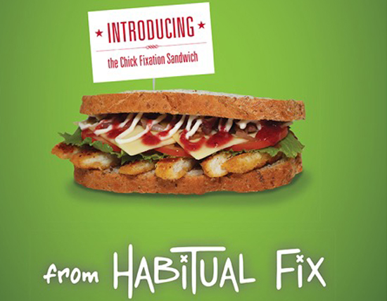 Habitual Fix Advertising